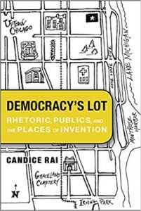 Cover of Democracy's Lot